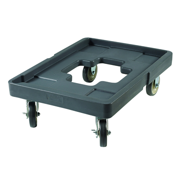 Winco IFT-1D Dolly For IFT-1 Food Transporter Series