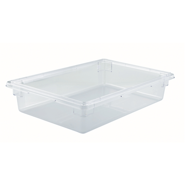 Winco PFSF-6 PC Food Storage Box