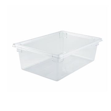 Winco PFSF-9 PC Food Storage Box