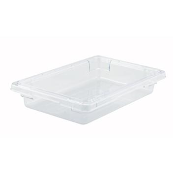Winco PFSH-3 PC Food Storage Box